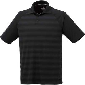 Custom Shima Short Sleeve Polo Shirt by TRIMARK