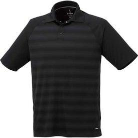 Custom Shima Short Sleeve Polo Shirt by TRIMARK