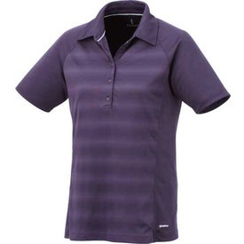 Shima Short Sleeve Polo Shirt by TRIMARK for Promotion