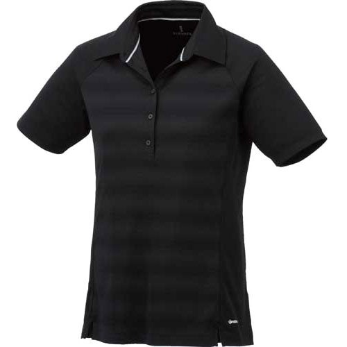 Shima Short Sleeve Polo Shirt by TRIMARK