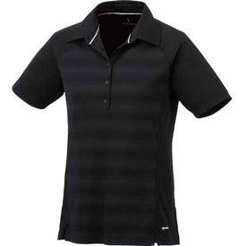 Shima Short Sleeve Polo Shirt by TRIMARK (Women's)