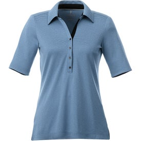 Skara SS Polo by TRIMARK (Women's)