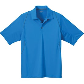 Solway Short Sleeve Polo by TRIMARK for Customization