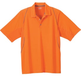 Solway Short Sleeve Polo by TRIMARK Branded with Your Logo