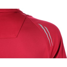 Solway Short Sleeve Polo by TRIMARK Giveaways