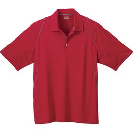 Solway Short Sleeve Polo by TRIMARK (Men's)