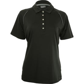 Monogrammed Solway Short Sleeve Polo Shirt by TRIMARK