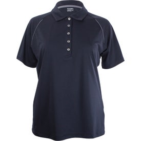 Solway Short Sleeve Polo Shirt by TRIMARK for your School