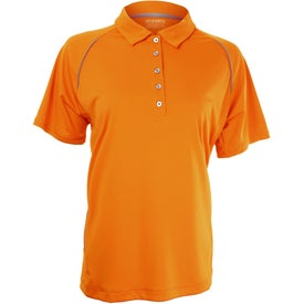 Advertising Solway Short Sleeve Polo Shirt by TRIMARK