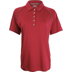 Promotional Solway Short Sleeve Polo Shirt by TRIMARK