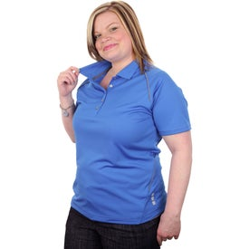Solway Short Sleeve Polo Shirt by TRIMARK for Advertising