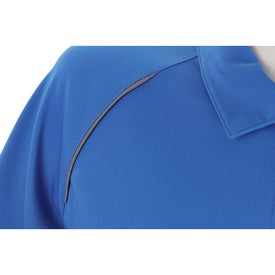 Customized Solway Short Sleeve Polo Shirt by TRIMARK