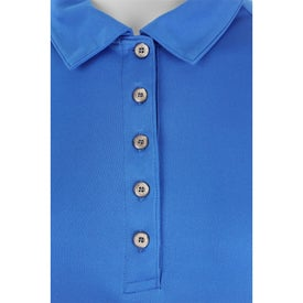 Personalized Solway Short Sleeve Polo Shirt by TRIMARK