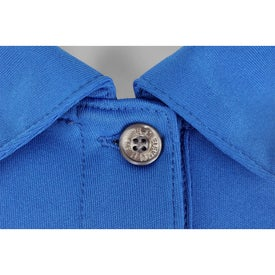 Solway Short Sleeve Polo Shirt by TRIMARK for Your Company