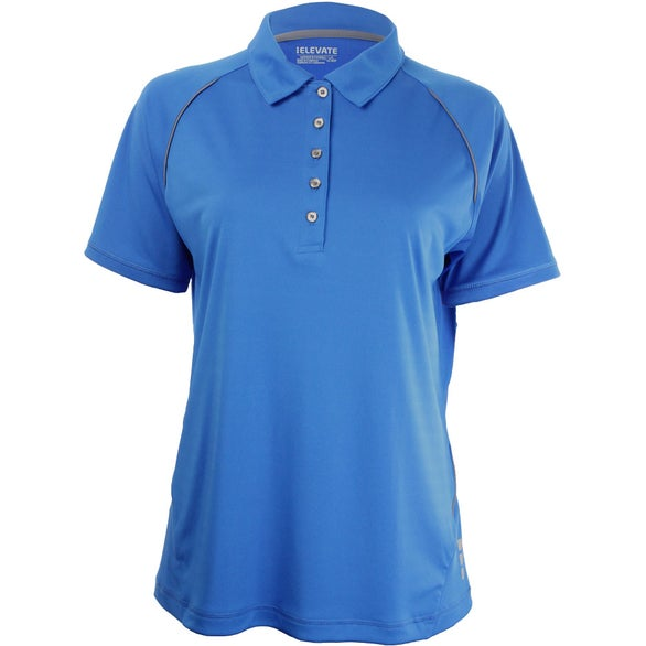 Solway Short Sleeve Polo Shirt by TRIMARK