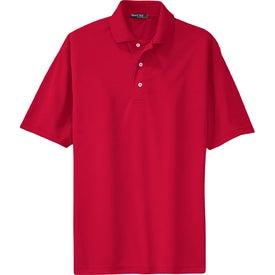 Customized Sport-Tek Dri Mesh Sport Shirt