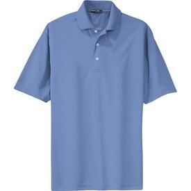 Monogrammed Sport-Tek Dri Mesh Sport Shirt