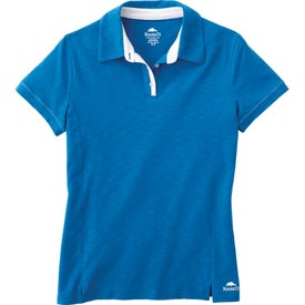 Stillwater Roots73 Short Sleeve Polo Shirt by TRIMARK (Women's)