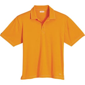 Custom Tasman Triple Stitch Short Sleeve Polo Shirt by TRIMARK