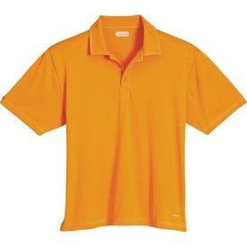 Custom Tasman Triple Stitch Short Sleeve Polo Shirt by TRIMARK