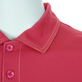 Advertising Tasman Triple Stitch Short Sleeve Polo Shirt by TRIMARK