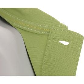 Tasman Triple Stitch Short Sleeve Polo Shirt by TRIMARK Giveaways