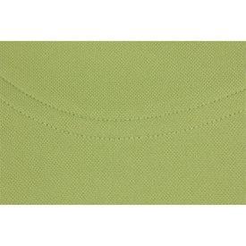 Monogrammed Tasman Triple Stitch Short Sleeve Polo Shirt by TRIMARK