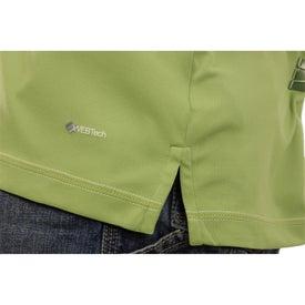 Tasman Triple Stitch Short Sleeve Polo Shirt by TRIMARK for Marketing