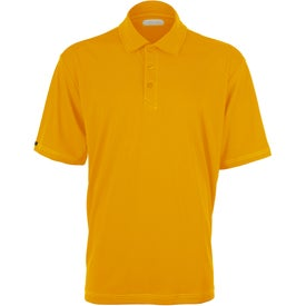 Tasman Triple Stitch Short Sleeve Polo Shirt by TRIMARK for your School