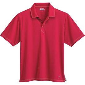 Advertising Tasman Triple Stitch Short Sleeve Polo Shirt by TRIMARK