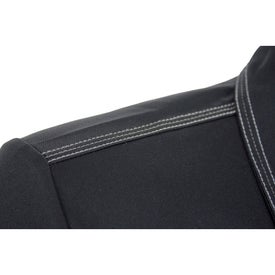 Tasman Triple Stitch Short Sleeve Polo Shirt by TRIMARK for your School