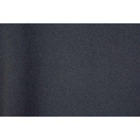 Logo Tasman Triple Stitch Short Sleeve Polo Shirt by TRIMARK