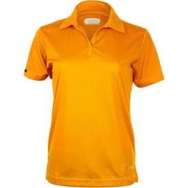 Promotional Tasman Triple Stitch Short Sleeve Polo Shirt by TRIMARK
