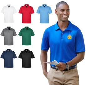 Team 365 Zone Performance Polo Shirt (Men's)