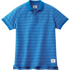 Twinlakes Roots73 Short Sleeve Polo Shirt by TRIMARK (Men's)