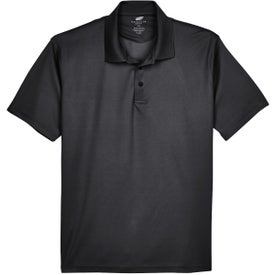 UltraClub Cool and Dry Mesh Piqué Polo (Men's)