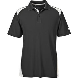 Under Armour Team Colorblock Polo (Men's)