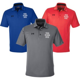 Under Armour Tech Polo (Men's)