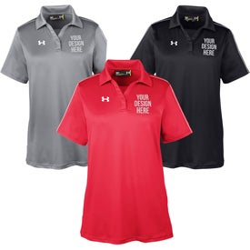 Under Armour Tech Polo (Women's)