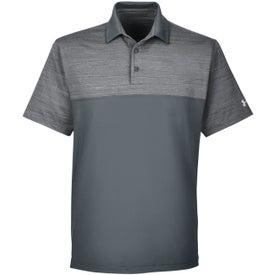 Under Armour UA Playoff Block Polo Shirt (Men's)