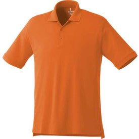 Westlake Short Sleeve Polo Shirt by TRIMARK for Customization