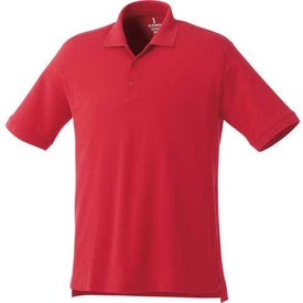 Imprinted Westlake Short Sleeve Polo Shirt by TRIMARK