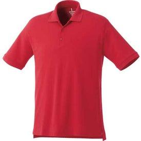 Imprinted Westlake Short Sleeve Polo Shirt by TRIMARK