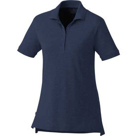 Company Westlake Short Sleeve Polo Shirt by TRIMARK