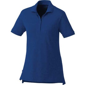 Branded Westlake Short Sleeve Polo Shirt by TRIMARK