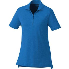 Westlake Short Sleeve Polo Shirt by TRIMARK for Promotion