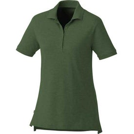 Company Westlake Short Sleeve Polo Shirt by TRIMARK