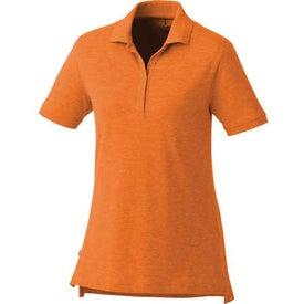 Printed Westlake Short Sleeve Polo Shirt by TRIMARK