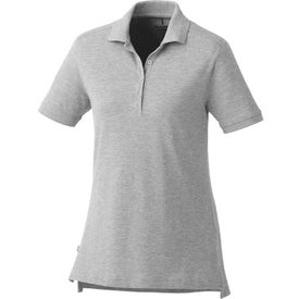 Westlake Short Sleeve Polo Shirt by TRIMARK with Your Slogan