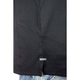 Personalized Yabelo Hybrid Short Sleeve Polo Shirt by TRIMARK